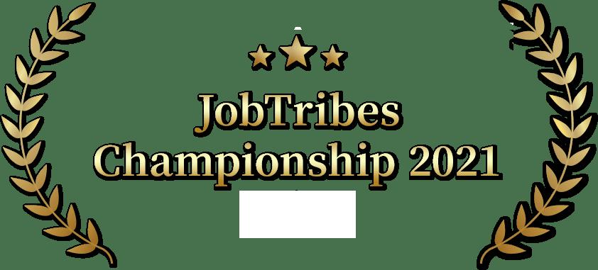 JobTribes:職業神傳說冠軍錦標賽2021